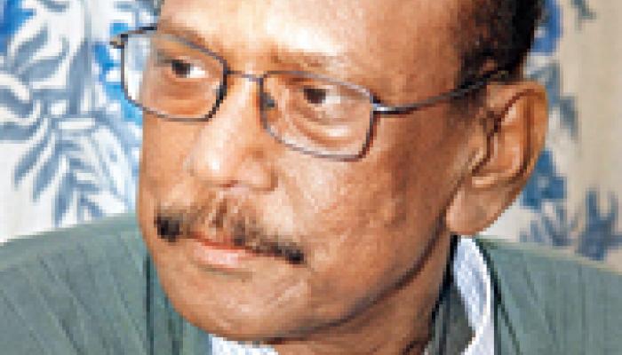 প্রয়াত হলেন পিডিএস নেতা সৈফুদ্দিন চৌধুরী