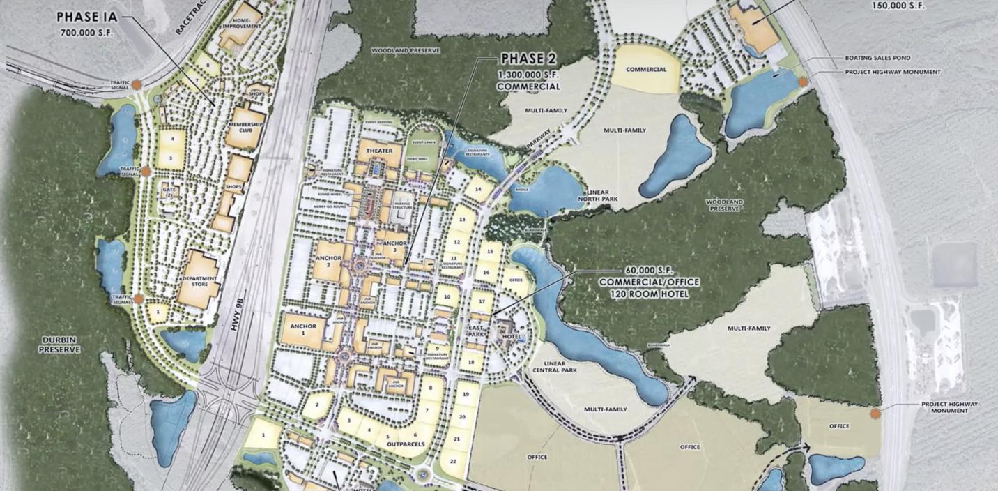 sell durbin crossing home in jacksonville, fl - planned growth for durbin