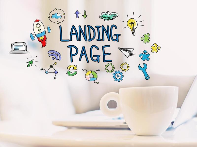 7 Chiến lược thiết kế Landing page thúc đẩy chuyển đổi 2021