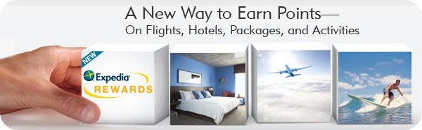 expedia loyalty program