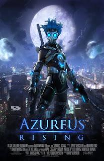 Azureus Rising - Azureus Rising - 2010