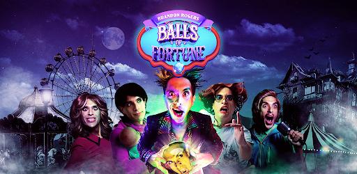 BrandonRogers BALLS OF FORTUNE, BBTV Creators