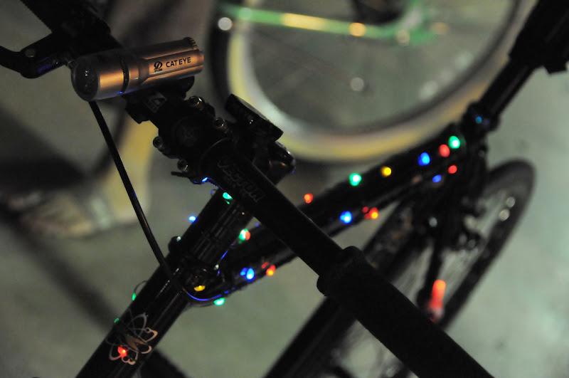 X-Mass Bike