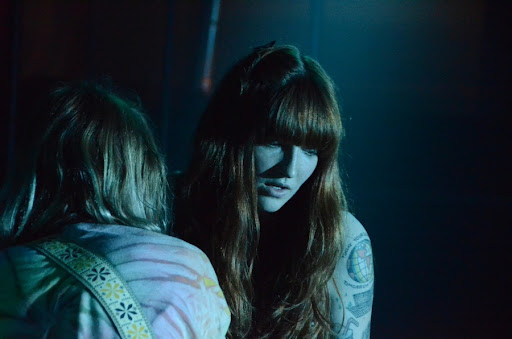 Vivian Girls by Robby Campbell