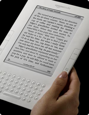 Post Thumbnail of Amazon lanza nuevas versiones de Kindle