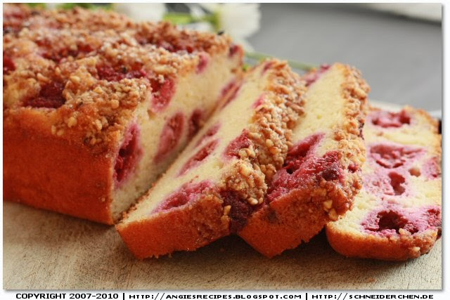 Rava Cake Recipe In Marathi Oven: Hard Wheat Semolina And Raspberry Cake