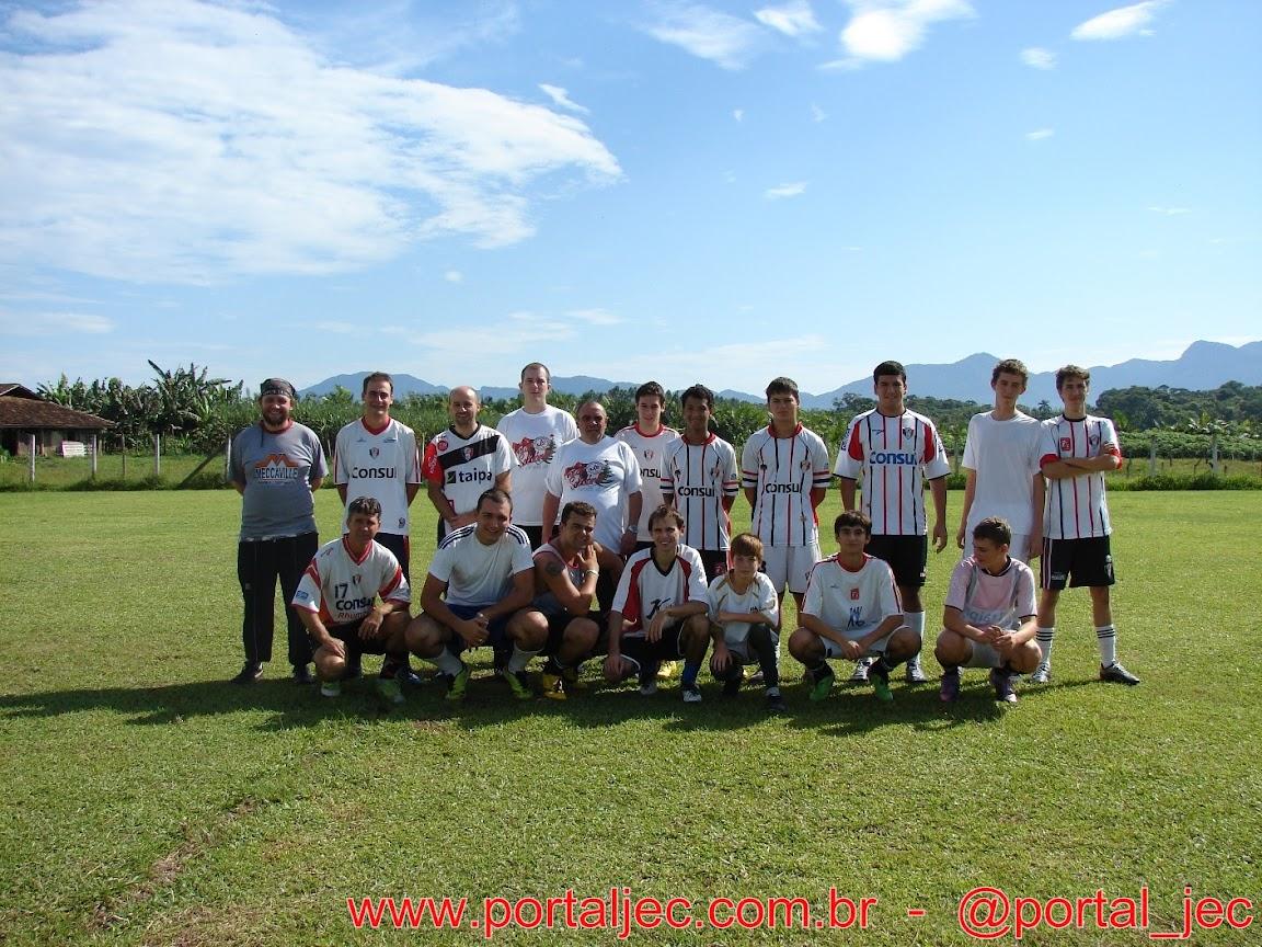 Futebol Solidário – Reveja as fotos da partida realizada em 13/02/2011