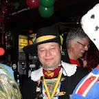 Carnaval D´r Klinge, Bijsmans en D´r DirkJan 04-03-2011