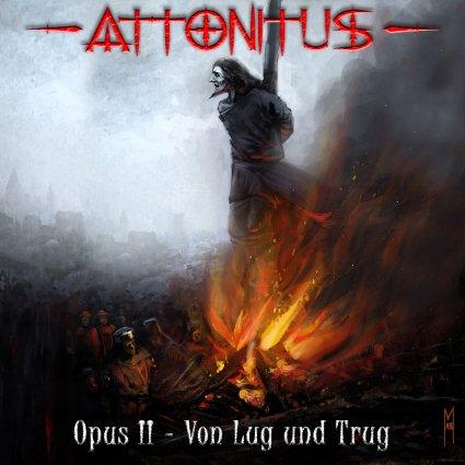 Attonitus