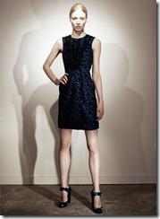 Erdem Pre-Spring 2011 Printed Dresses Look 3