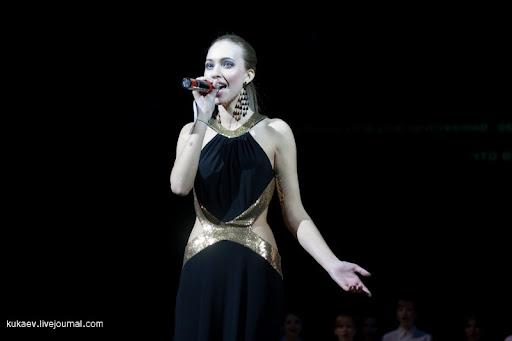 Мисс ТГУ 2011