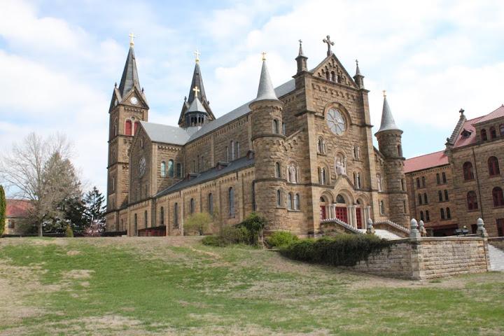 Saint Meinrad's Archabbey