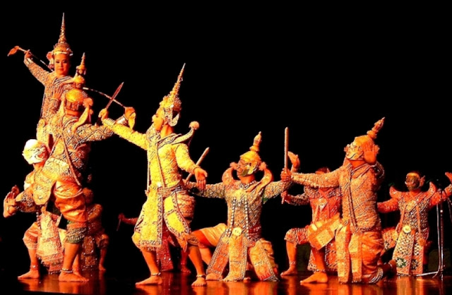 virtues taught by the epic of ramayana The supreme virtue of the ramayana that is why the epic 'ramayana' is described as the ocean full of gems and the prime role of the human avatara.