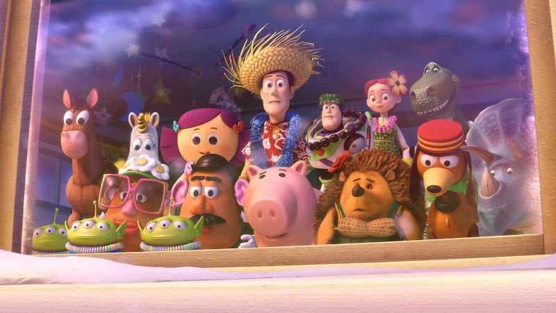 Toy Story, Hawaiian Vacation, Images, stills, movie, new