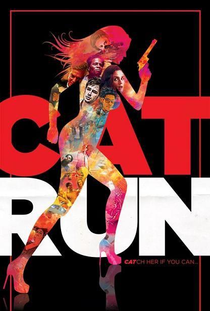 Cat Run, 2011, movie, poster