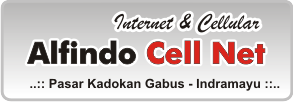 Alfindo Cell Net - Indramayu