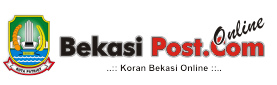 Koran Bekasi Online
