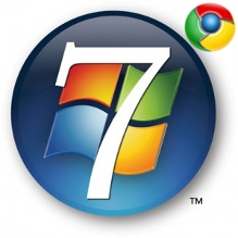 windows7 chrome Como ativar Aero Peek no Google Chrome