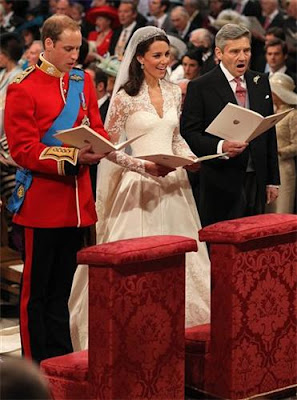 Royal wedding - Kate and William
