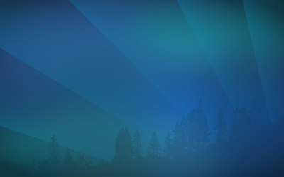 Xubuntu 11.04 default wallpaper