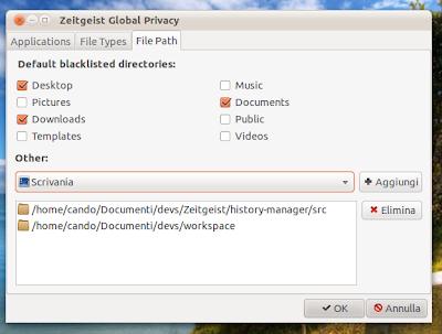 Zeitgeist Global Privacy