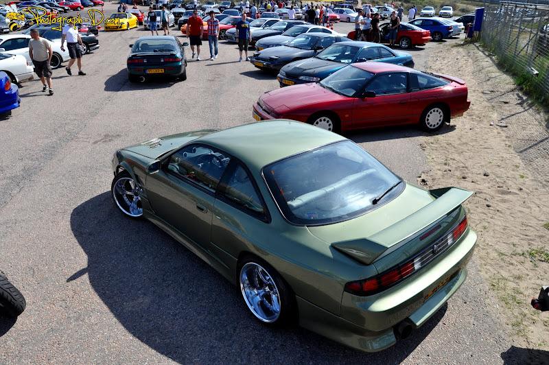 Nissan 200sx S14 5 Widebody 1996 Driftworks Forum