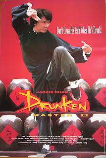 Sư Phụ Túy Quyền 2 - Drunken Master 2 - 1994