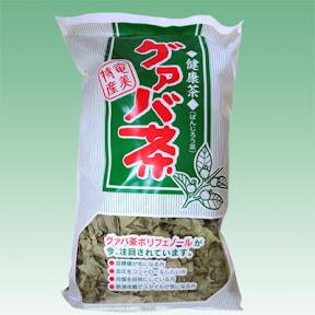 グァバ茶(ばんじろう茶)100g