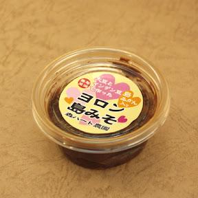 ヨロンのイシカタ 味噌