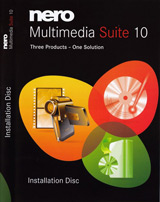 Nero Multimedia Suite 10.0 Full + Serial