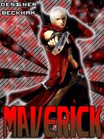 Maverick ;