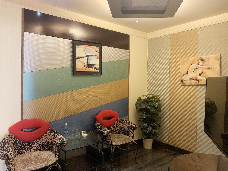 九龍塘時鐘酒店-Hotel 23