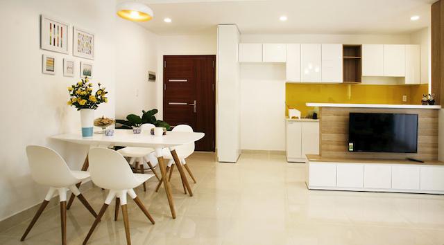 Đơn vị cung cấp dịch vụ apartment for rent in hcmc uy tín nhất