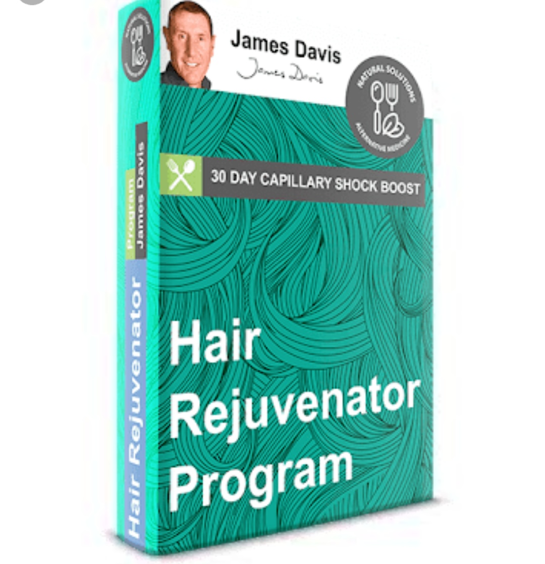 Hair rejuvenator program review