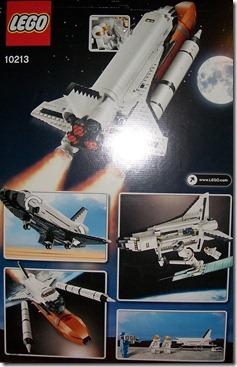 lego space shuttle endeavour sets - photo #17