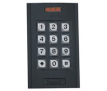 10092000 ASR-605-KEYPAD proximity reader