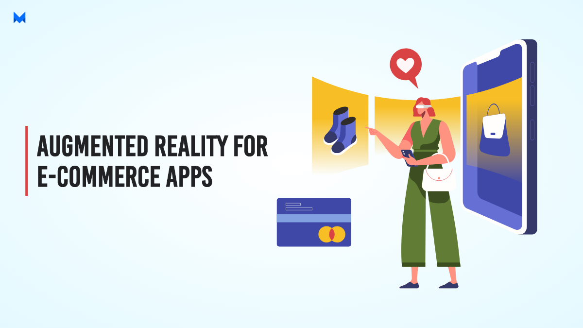 Augmented Reality For eCommerce Apps