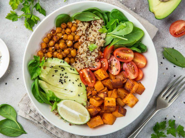 PCOS diet: Foods to eat and avoid