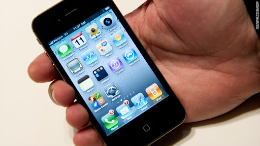 Consumer Reports: Rapot Red Again For the iPhone 4 Verizon CDMA