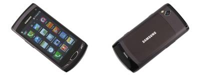 Samsung Wave II reviews and videos 43434333211666