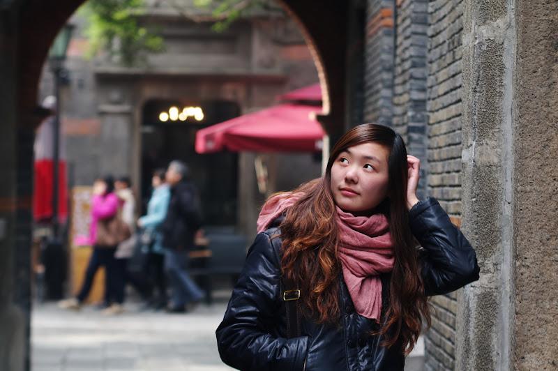 上海-新天地-豫園+ADA+