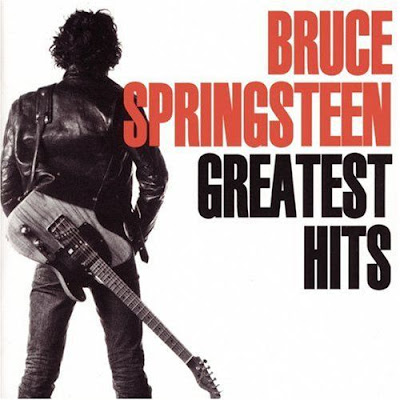 bruce springsteen greatest hits album. hair greatest hits album