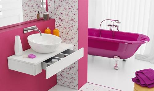 http://worldhousedesign.com/wp-content/uploads/2011/10/Modern-Fresh-Pink-Bathroom-by-Marcin-Pajak.jpg