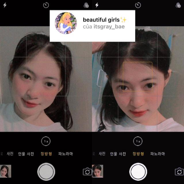 Dùng filter khi up ảnh để dễ dàng gắn kết với người dùng Instagram