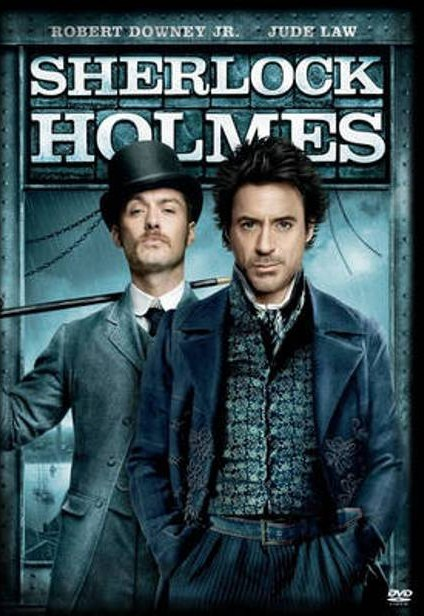 Phim Thám Tử Sherlock Holmes 2009 - Sherlock Holmes