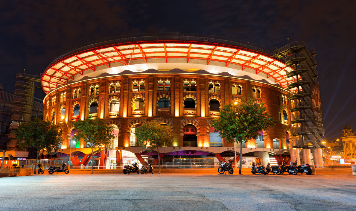 %name Discover the most popular Shopping Malls in Barcelona!