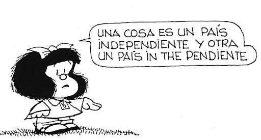 Cumpleaños De Mafalda Frases Imagui