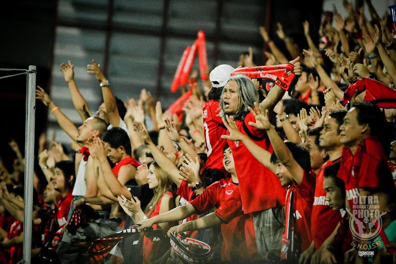 ThaiLand Premier League 2011  IMG_1474