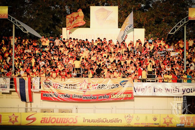 ThaiLand Premier League 2011  IMG_1896