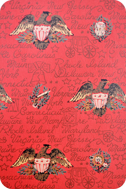 bicentennial wallpaper eagle americana